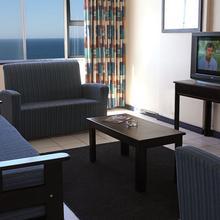 Beach Hotel in Durban