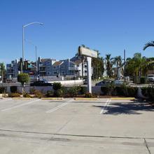 Beach Inn Motel in San Pedro