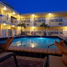 Beach Place Hotel in Miami Beach