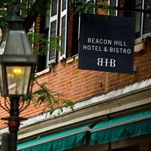 Beacon Hill Hotel in Boston