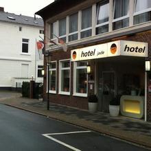 Beans Parc Hotel Jade in Wilhelmshaven