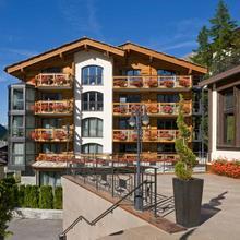 Beau Site Alpine Chic Rooms in Zermatt