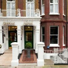 Beaver Hotel in London