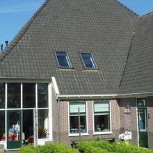 Bed & Breakfast De Koegang in Zuidermeer