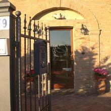 Bed & Breakfast Fonte Dei Tufi in Siena