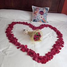Bed & Breakfast La Casa Naranja in Isla Mujeres