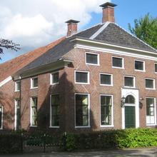 Bed & Breakfast Uiterburen in Veendam