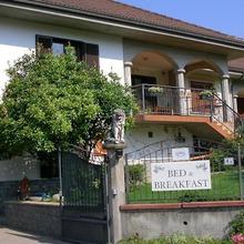 Bed & Breakfast Villa Romaniani in Monleale
