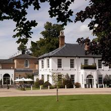 Bedford Lodge Hotel & Spa in Mildenhall