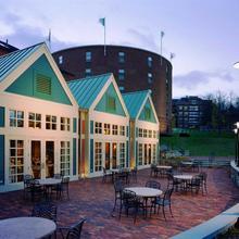Beechwood Hotel in Worcester