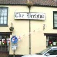 Beehive Inn in Redmile