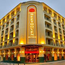 Beethoven Premium Hotel in Istanbul