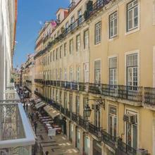 Behotelisboa in Lisbon