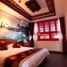 Beijing 161 Lama Temple Courtyard Hotel in Beijing