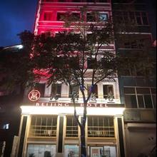 Beijing Hotel in Istanbul