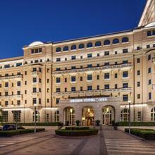 Beijing Hotel Nuo Wangfujing in Beijing
