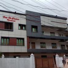Beit Hashalom Apartment in Tamarakulam