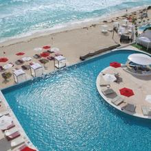 Bel Air Collection Resort And Spa Cancun in Cancun