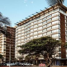 Belaire Suites Hotel in Durban