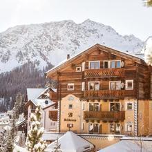Belarosa Hotel Superior in Davos