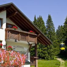 Belchenhotel Jägerstüble in Schwand