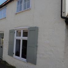 Bell Cottage in Mildenhall
