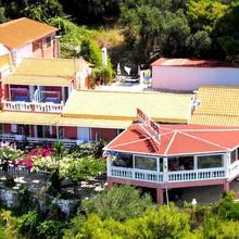 Bella Vista Apartments in Kerkyra