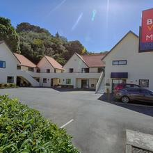 Bella Vista Motel Wellington in Wellington