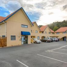 Bella Vista Motel Whangarei in Whangarei
