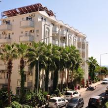 Belle Ocean Apart Otel in Alanya
