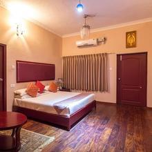Bellevue Castle Resort in Tirupattur