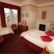 Bellevue Guest House in Earlston