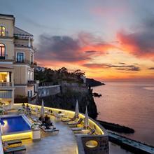 Bellevue Syrene in Capri
