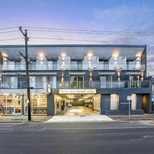Belmercer Motel in Geelong