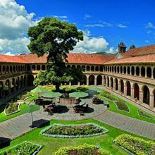 Belmond Hotel Monasterio in Cusco