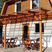 Beltes Street Guest House in Lielciems