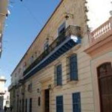Beltran de Santa Cruz Boutique in Havana