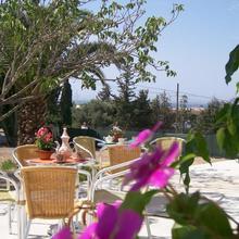 Belvedere Sul Mare in Capitana