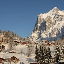 Belvedere Swiss Quality Hotel in Grindelwald