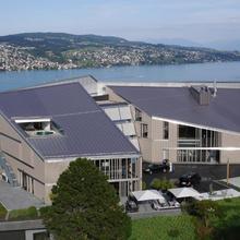 Belvoir Swiss Quality Hotel in Zurich