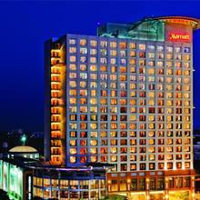 Bengaluru Marriott Hotel Whitefield in Bengaluru