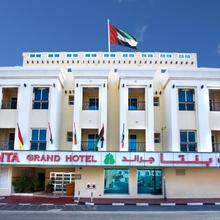 Benta Grand Hotel in Sharjah