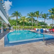 Bentley Beachfront Apartment in Miami Beach