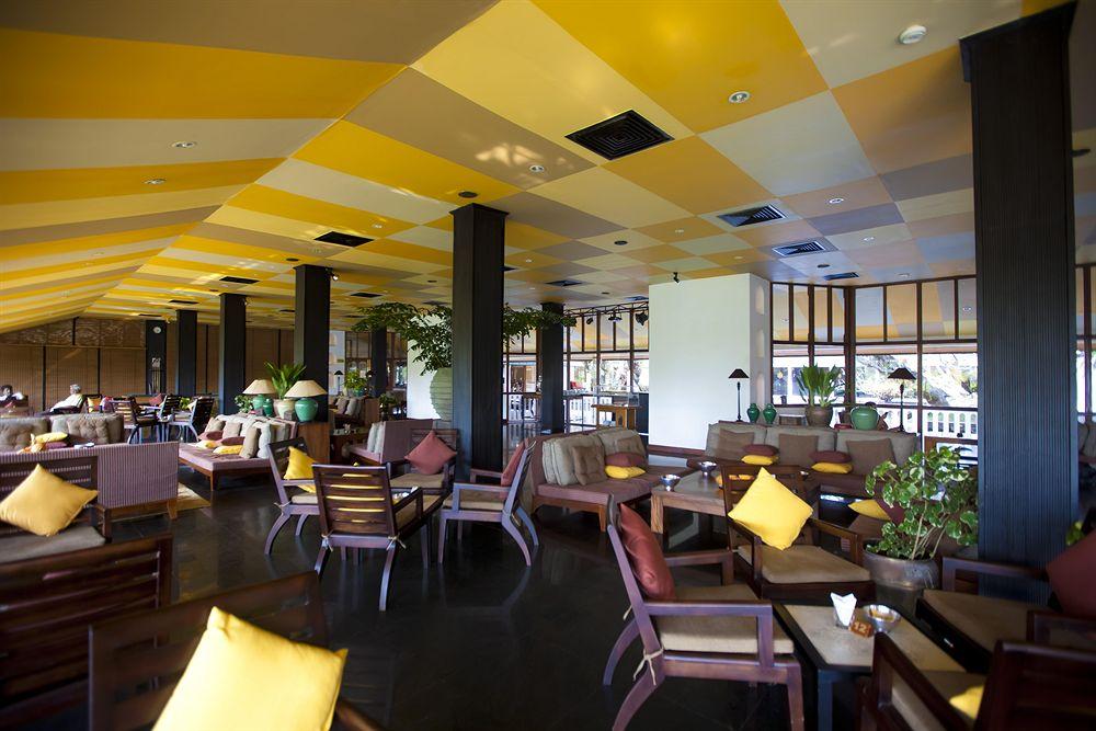 Bentota Beach Hotel in Induruwa