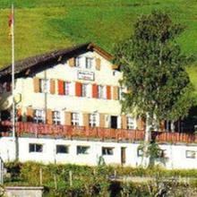 Berggasthaus Eggberge in Erstfeld