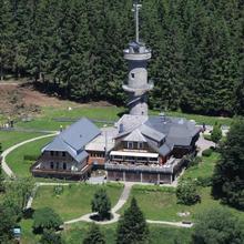 Berggasthof & Hotel Brend in Ruttlersberg