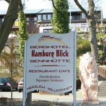 Berghotel Hamburg Blick in Hittfeld