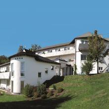 Berghotel Kristall in Leisel