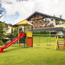 Bergresort Seefeld in Seefeld In Tirol