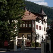 Bergschlössl in Lech